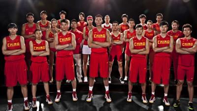 Nike China Federation Launch <br> Beijing