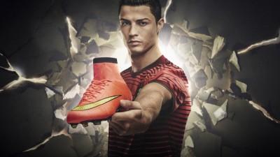 Nike Mercurial Launch <br> Madrid