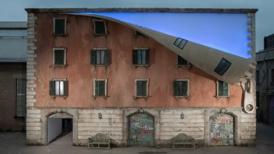 IQOS World revealed by <br> Alex Chinneck <br> Milan