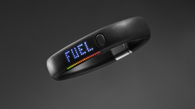 Nike Fuelband Launch <br> New York