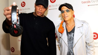 Beats Holiday Launch <br> New York